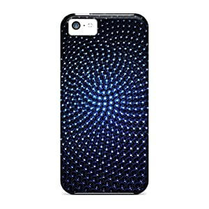 Perfect Fit ItkQEzO1615tZgPd Blue Sphere Case For Iphone - 5c