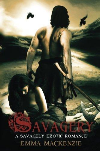 Download Savagery: An Erotic Romance pdf epub