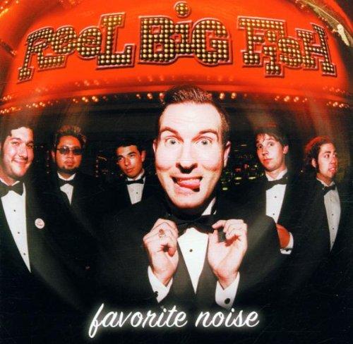 Reel Big Fish - Favorite Noise (2002) [FLAC] Download