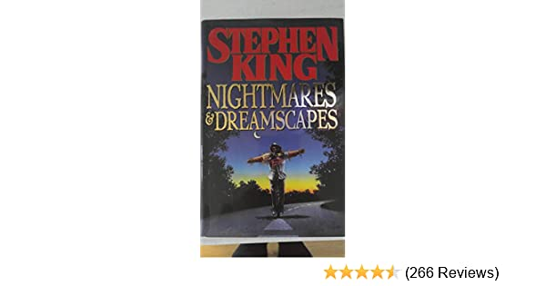 Nightmares Dreamscapes Stephen King 1st Edition 1st Print