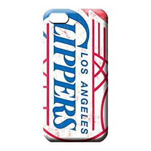MMZ DIY PHONE CASEiphone 6 plus 5.5 inch Slim Pretty For phone Fashion Design phone carrying case cover los angeles clippers nba basketball