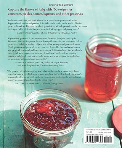 Preserving italy canning curing infusing and bottling italian preserving italy canning curing infusing and bottling italian flavors and traditions domenica marchetti 9780544611627 amazon books forumfinder