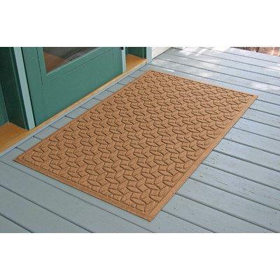 Bungalow Flooring Water Guard Elipse Indoor / Outdoor Mat