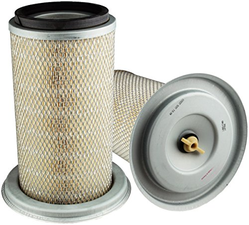 Luber-finer LAF8586 Heavy Duty Air Filter