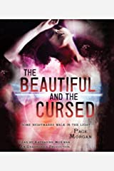 The Beautiful and the Cursed (Dispossessed) by Page Morgan (2013-05-14) Audio CD