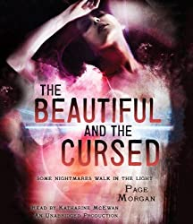 The Beautiful and the Cursed (Dispossessed) by Page Morgan (2013-05-14)