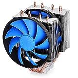 DeepCool CPU Cooler FROSTWIN V2.0