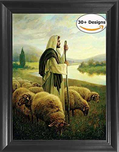 jesus pictures framed - 7