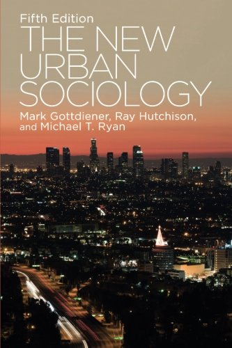 New Urban Sociology (Pb)