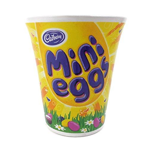 british cadbury cream eggs - 1