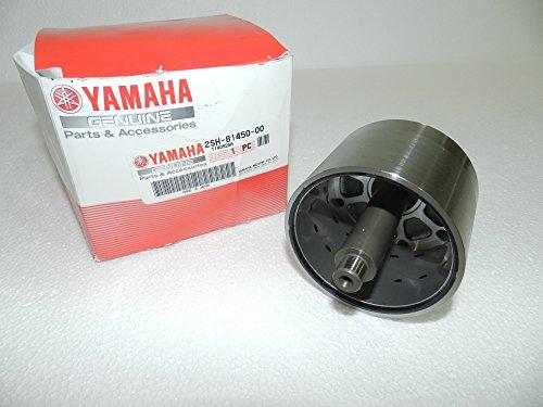 Yamaha R1 Magneto Generator Alternator Flywheel Rotor 2004 2005 2006