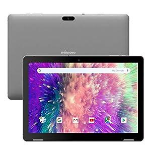 Winnovo T10タブレット10インチWiFiモデル 3GB/32GB Android 9.0