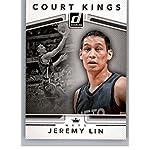 691d5361162 Jeremy Lin New York Knicks Signed Autographed White  17 Jersey at ...