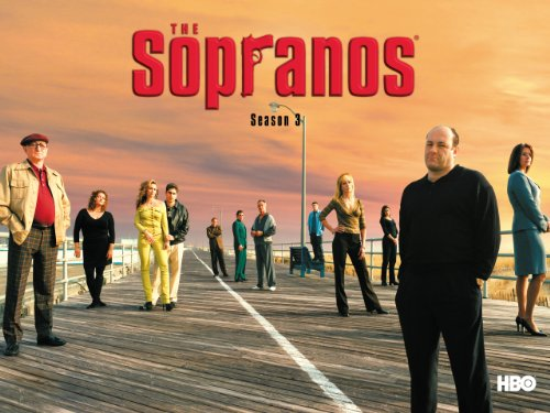 Amazon Com The Sopranos Season 3 Edie Falco Lorraine