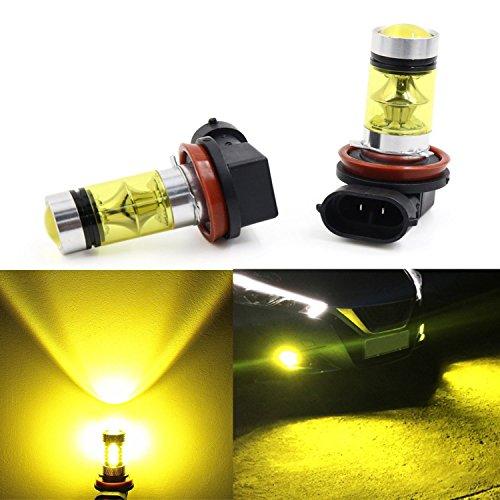 Yellow Led Fog Light Bulbs in Florida - 6