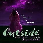 Outside: An Erotic Fantasy Short Story | Jess Blake