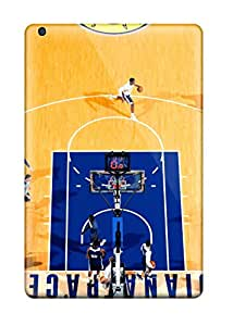 Best 6969532J591555207 indiana pacers nba basketball (27) NBA Sports & Colleges colorful iPad Mini 2 cases
