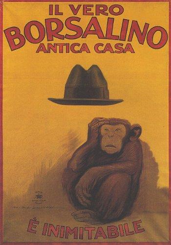 246282e993c Vintage Borsalino Hat for sale