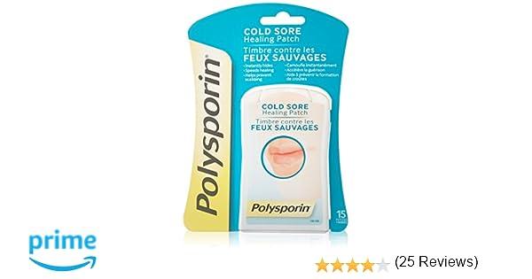 zovirax cold sores