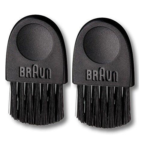 Shaving Brush - Braun 67030939 Basic Electric Shaver Cleanin