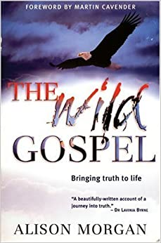 The Wild Gospel: Bringing Truth to Life by Alison Morgan (2005-07-07)