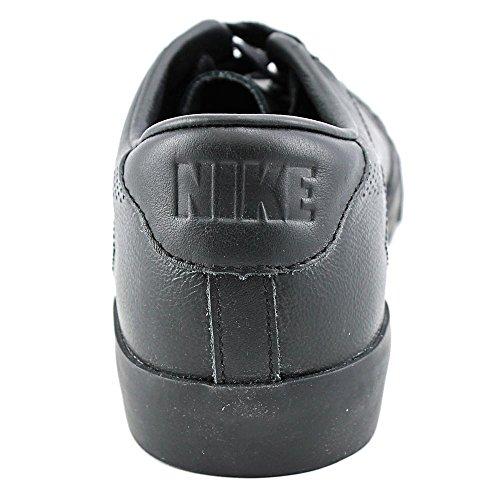 nero Black 2 Uomo Ginnastica Da nero Court Qs All Low Nero Scarpe Nike v4qwff
