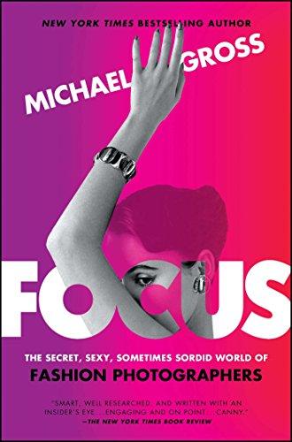 Focus: The Secret, Sexy, Sometimes Sordid World of Fashion - Terry Richardson Photographer