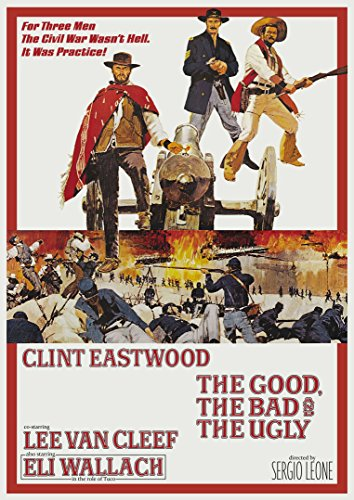 The Good, the Bad and the Ugly (50th Anniversary Special Edition)