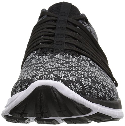 Black 001 Gray Running De Armour W Ua Femme Charged Chaussures Transit overcast Under fOqCxwz