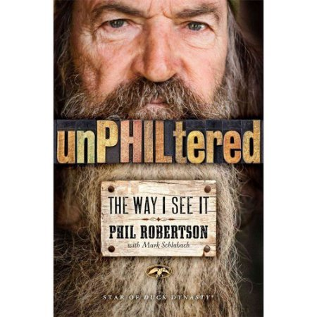 Unphiltered: The Way I See