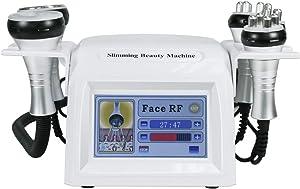 Body Multifunction Massager Anti-Wrinkle Beauty Equipment Skin Care Tighten or Home Use 110V