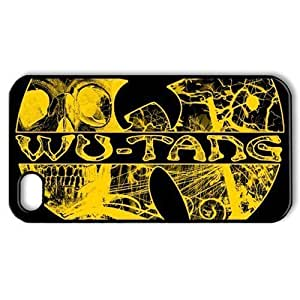 Gators Florida USA Famous Hip Hop Band Wu Tang Clan iPhone 4,4S Hard Plastic Phone Case