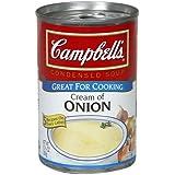Sopa Concentrada Cebola Campbell'S Lata 295g