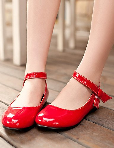 charol mujer de PDX de zapatos tal Zq6IA
