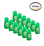 PACK OF 12 - Palmolive Essential Clean Liquid Dish Soap, Original - 28 fl oz