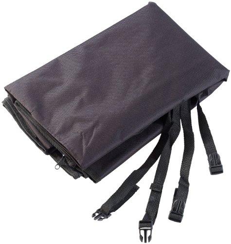 Lescars Schondecke für Rückbank und Kofferraum