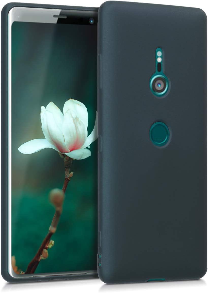 kwmobile Funda Compatible con Sony Xperia XZ3: Amazon.es: Electrónica