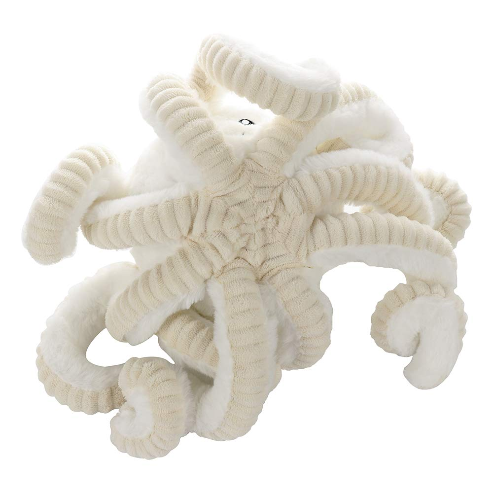 Lovely Cute Animal Stuffed Doll Pillow Home Decoration Best Birthday Gift for Kids Toddler Boys/&Girls keebgyy Simulation Octopus Plush Toy
