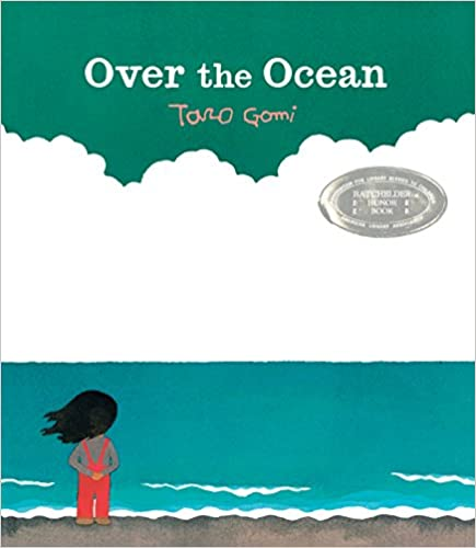 cover of over the ocean