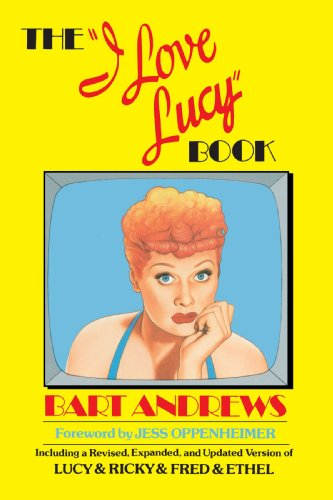 """The """"I Love Lucy"""" Book: Including a Revised, Expanded, for sale  Delivered anywhere in USA"""