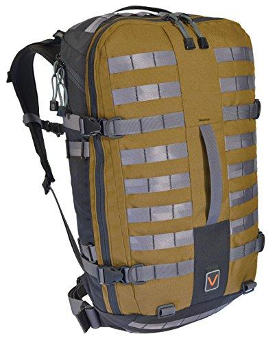 2017VTGR15 Modular Bug Out Bag, Women's Small, Sand by VITAL GEAR