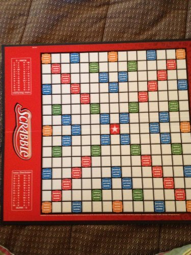 (Scrabble replacement boards)