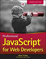 Professional JavaScript for Web Developers, 4th Edition Front Cover