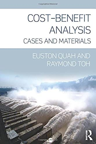 cost benefit analysis cases and materials 9780415562263 economics rh amazon com Cost-Benefit Table Benefits Outweigh Costs