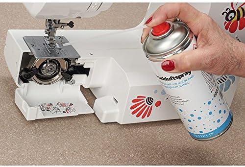 De aire comprimido para la limpieza de la máquina de coser (400 ml ...