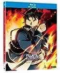 Fullmetal Alchemist: Brotherhood - Pa...
