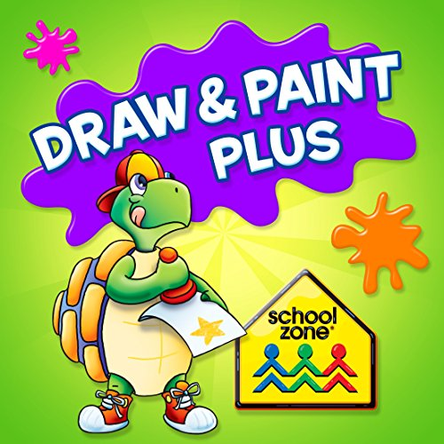 (Draw & Paint Plus (Windows) [Download])