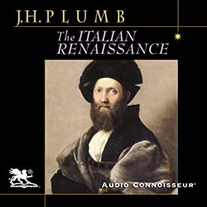 The Italian Renaissance Audiobook