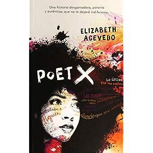 Poet X en español de la autora latina Elizabeth Acevedo | Letras y Latte - Libros en español