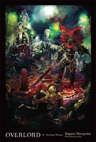 Overlord, Vol. 2 - light novel [Kugane Maruyama] (Tapa Dura)